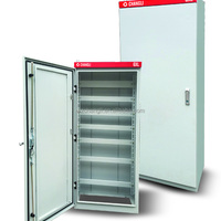 Waterproof Low Voltage Power Control Cabinet