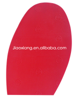 China Factory High Quality And Gute Price Rubber Half Sole For Shoe Repair