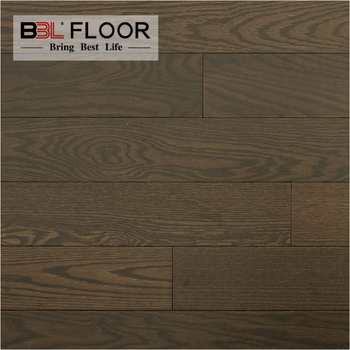 Hot sale high quality russia oak wood flooring