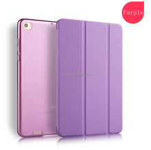 Back Cover For Ipad Mini 4, Smart Cover Child For Ipad Mini