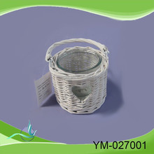 Buy wholesale direct from china Cup Glass Candle Holder