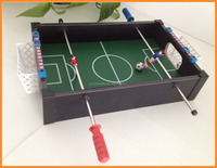 Hot sold Mini Wood Soccer Table Top Game(GYTF01004)