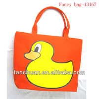 Duck Design Factory Directly Fashion New Hand Bag Women 2014