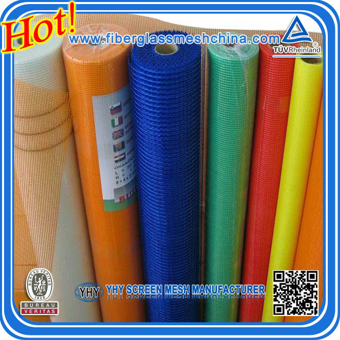 145g glass fiber mesh for plastering