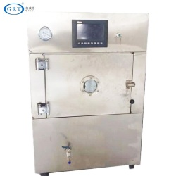 Factory Direct Sale Boxed Type Microwave Drying Oven For The Root Of Chinese Thorowax Fruit Dryer