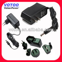 ac-dc adapter dvr with mini camera 36va ac dc power adapter