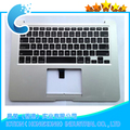 "New ! Replace Palmrest Top Case with keyboard For Macbook Pro A1286 15"" Unibody 2011 Year Laptop"