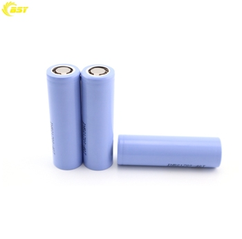 Cell INR21700-40T 4000mAh 30A battery 21700 40T battery ion lithium