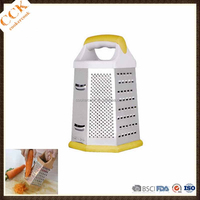 Wholesale Stainless Steel Multi Vegetable Tool Coconut Grater