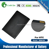 Factory OEM Original Quality phone battery for HTC Legend G6 G8 1300mah