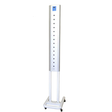 Infrared Human Body Temperature Scanner HT-1403A S for Customs and Public Places