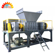Hot Sale Industrial Electric Scrap Metal Soft Drink Aluminum Tin Cans Crusher For Scrap Aluminum Recycling