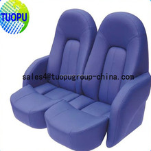 Wholesale marine boat seats with suspension for marine boat