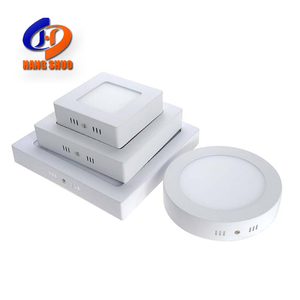 Manufacturer Commercial Light Solution 12W LED Panel Light Kit 6W 18W 24W Surface Mounted LED Ceiling Downlight For Indoor