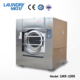 LaundryMate fully automatic front load laundry industry washing machine with capacity from 30kg~130kg