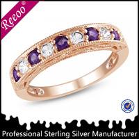Glamorous nice design 10kt gold jewelry
