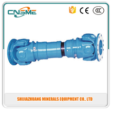 Stainless steel universal coupling/fire hose coupling