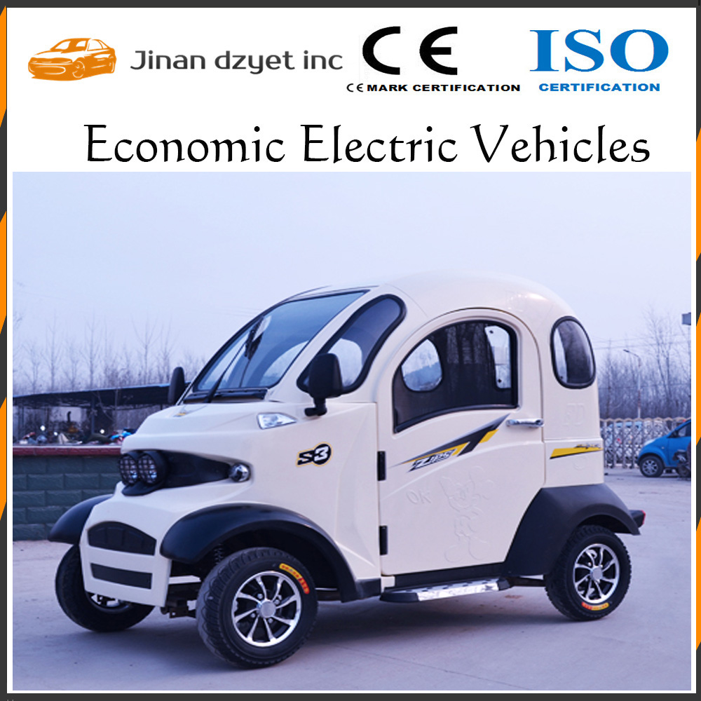 quality price cheap electric car