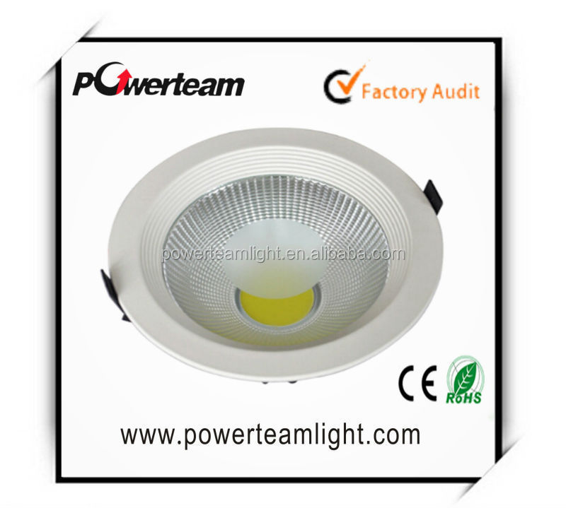 Citizen 3inch 5W LED COB Downlight with CE RoHS SAA