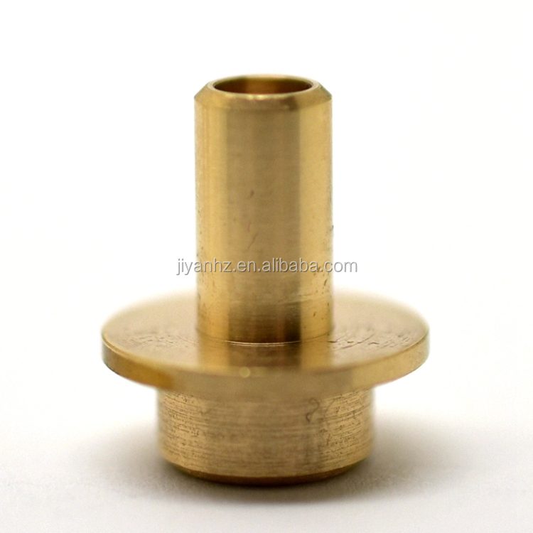 high quality low price oil groove brass sintered bronze bushing