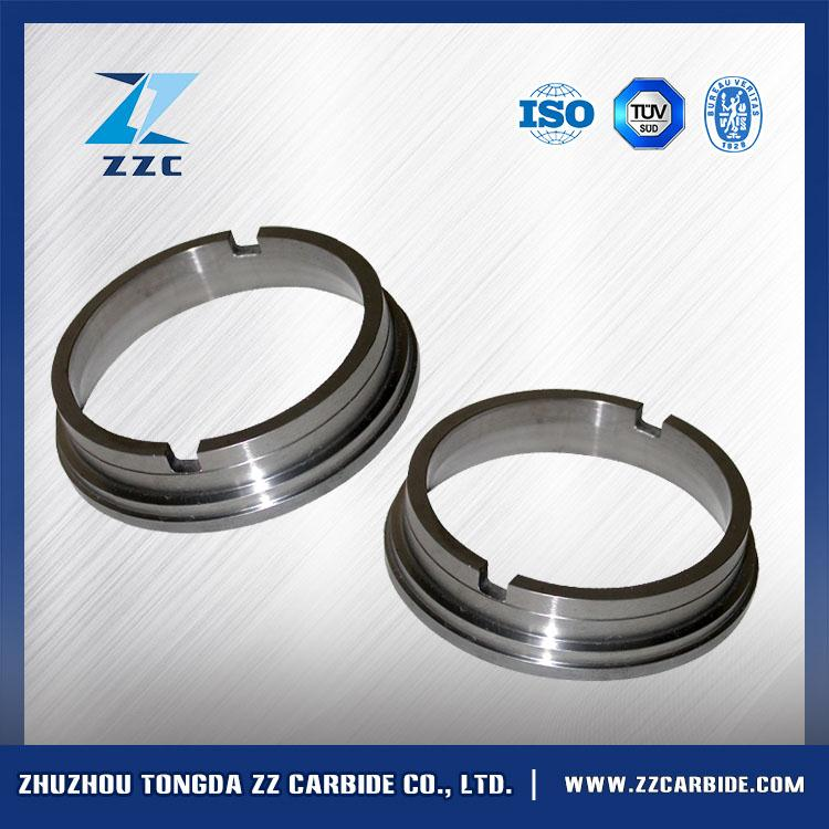 high quality tungsten <strong>alloy</strong> seal wear ring from manufacturer