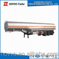 3 axle 42000l trailer truck or trucks and tank natural gas or gas tanks trailer