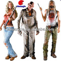 Resin Figurines , Zombie figurines, Walking Dead Statue