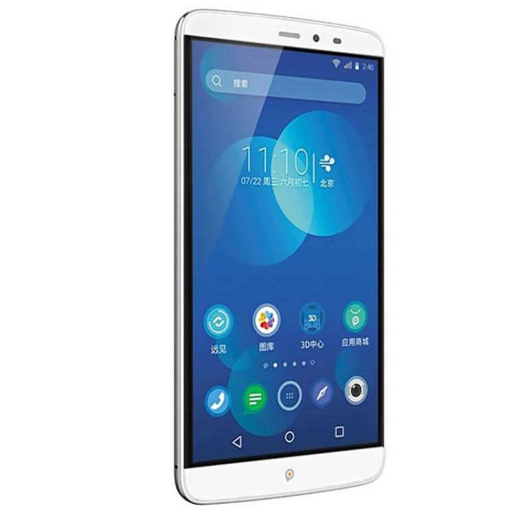 IN STOCK 2018 latest PPTV KING 7S, 3GB+32GB Naked Eye 3D 6.0 inch 2K Android 5.1 MTK Helio <strong>X10</strong> 4g mobile <strong>phone</strong>
