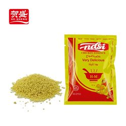 NASI 50g/bag vegetables taste chicken extract for spices