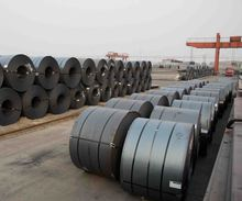 New Production Low Price hot rolled steel coil dimensions