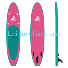 Most popular design best isup paddle boards inflatable