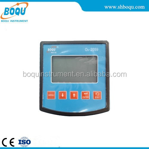 BOQU <strong>O3</strong>-2059 Dissolved ozone analyzer , online analysis