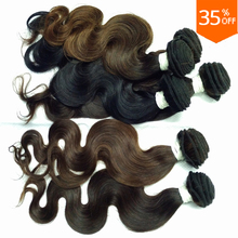 unprocessed cheap raw indian body wave virgin oil hair 10 bundles wholesale 1kg deal honey brown color real human hair extension