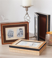 Wood Photo Frame Box of Competitive Price