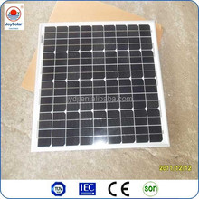 best price per watt poly-Si solar cell plate solar panel 20w on hot sale