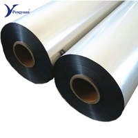 Factory direct sales Metallized BOPET Film + PE for Laminate with Foam packing roll