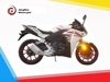 250cc CBR 4-stroke street racing bike / racing motorcycle JY250GS-2 wholesale to the word