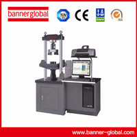 best quality electronic anti flexural stress testing system for multi-purpose
