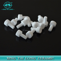 High Purity Alumina Ceramic Screw Part