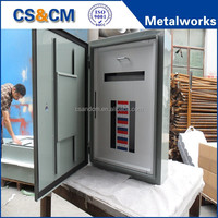 IP65 Electric cabinet/ distribution control box