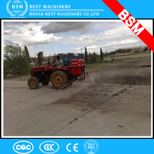Indonesia hot supply tractor mounted boom sprayers / spray for sale