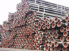 API 5L A53 water/gas cold drawn seamless carbon steel pipe size 114.3MM*6.02MM*6000
