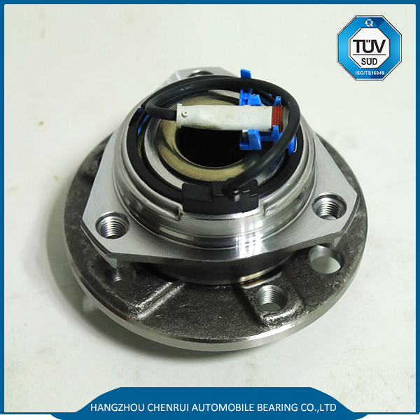 Auto spare parts BAR0106 steel wheel bearing assembly for OPEL astra
