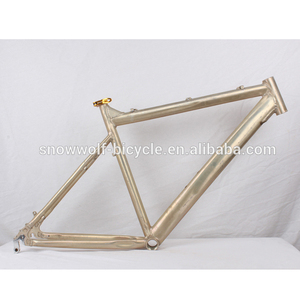 raw mtb bicycle frame 27.5 mtb bicycle frame aluminium mtb bicycle