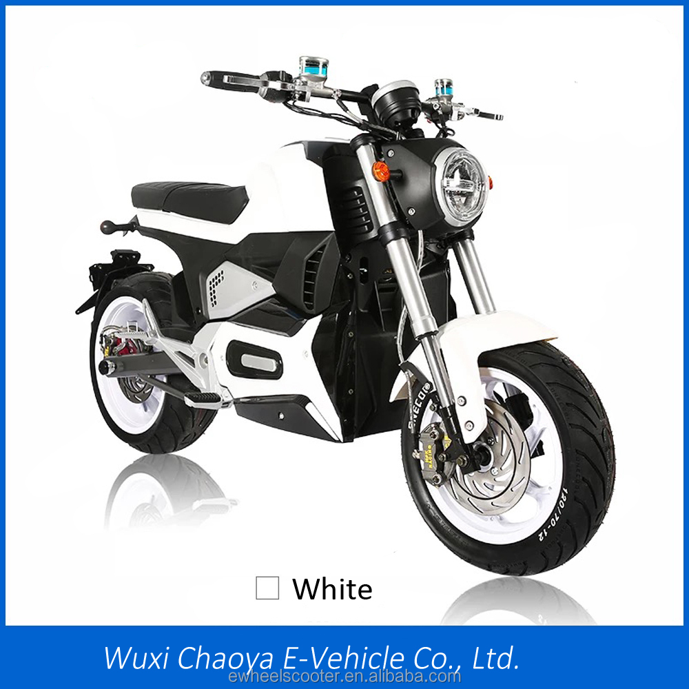 Outdoor high speed electric motorcycle OEM cheap motorcycle with powerful motor for adults
