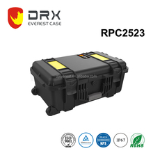 RPC2523 waterproof, shockproof and crushproof safety case