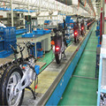 motorcycle production line manufaturer