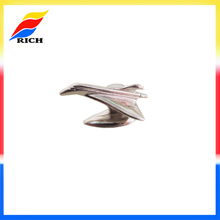 Airplane shaped metal cheap paperweight