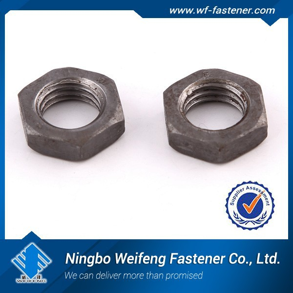 Din934 Steel Hex Nuts - Buy Din934 Steel Hex Nuts,Stainless Steel Nuts,Hex Back Nut Product on china wholesales
