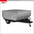 Waterproof 3 Layers Nonwoven Fabric Folding Camper Trailer RV Cover